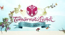Tomorrowland 2013 Official Lineup Revealed