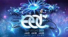 EDC Las Vegas The Full Lineup: Who&#8217;s In &amp; Who&#8217;s Out