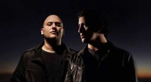 Aly & Fila Sit Down With Blake Wilson: The Quiet Storm Is Coming